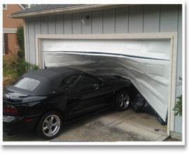 Dickinson Texas Repair Garage Door